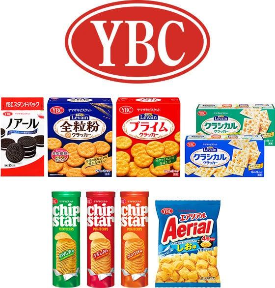 YBCマーク